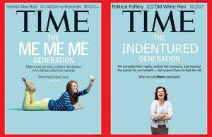 Fake Time Magazine Cover